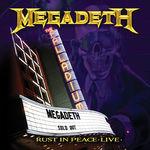 Noul DVD Megadeth a debutat in topurile americane