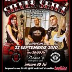 Concert The Silver Shine in Art Cafe din Sibiu