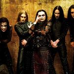 Solistul Cradle Of Filth este cel mai popular star in Suffolk