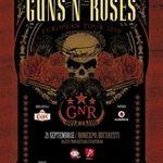 Concertul Guns N Roses va indeplini toate prevederile legale