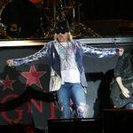 Concert cinstit Guns N Roses la Bucuresti (Poze)