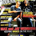 Madball renunta la fiul lui Max Weinberg
