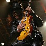 Slash este naratorul noului DVD Jimi Hendrix (video)