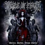 Asculta un fragment de pe noul album Cradle Of Filth