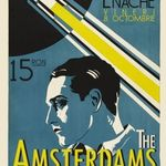 Concert The Amsterdams si Sophisticated Lemons in Laptarie