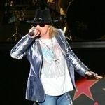 Cum s-a vazut Guns N Roses din primul rand