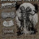 Schimbari de lineup la Undergrind Party 4