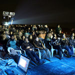 Filme, teatru si muzica la editia 'mini' a festivalului Filmul de Piatra