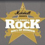 Rush vor fi onorati cu titlul de 'Living Legend'