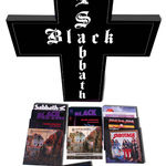 Se lanseaza un nou box set Black Sabbath