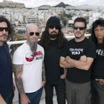 Anthrax au fost intervievati in New Orleans (video)