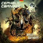 Cephalic Carnage au lansat un nou videoclip: Ohrwurm (+18, interzis minorilor)