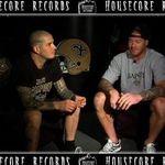 Phil Anselmo: Interviu cu jucatorul de fotbal Jeremy Shockey (video)