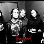 Concert Death Angel in Romania in 2011