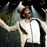 Serj Tankian: Tinerii artisti ar trebui sustinuti financiar