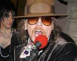 Fostul manager Guns N Roses il ataca pe Axl Rose