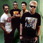 The Offspring s-au intors in studio