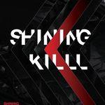 Shining filmeaza un DVD