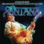 Carlos Santana: Making Of Guitar Heaven (video)