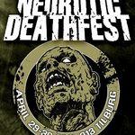 Noi nume confirmate pentru Neurotic Deathfest