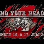 Primele formatii confirmate pentru Bang Your Head 2011