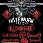 Castiga premii cu Illdisposed, Dor De Duh si Sincarnate la Hatework Fest 2010