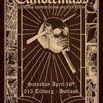 Candlemass vor interpreta integral Epicus Doomicus Metallicus