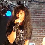 Joey Belladonna a terminat trei sferturi din albumul solo (video)