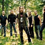 Amorphis au fost nominalizati pentru Best Finnish Act la E.M.A. 2010