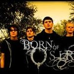 Born Of Osiris sustin un turneu cu All That Remains