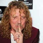 Robert Plant a fost intervievat de televiziunea suedeza (video)