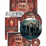 As I Lay Dying lanseaza cel mai nou album in varianta deluxe