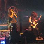 Shadows Fall publica un videoclip extras de pe ultimul DVD live (video)