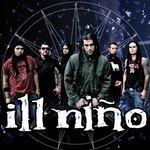 Asculta fragmente din noul album Ill Nino