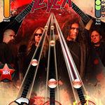 Slayer se alatura jocului Tap Tap Revenge 3