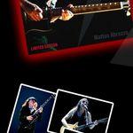 Se lanseaza o carte foto despre turneul AC/DC