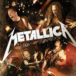 Noi filmari profesionale cu Metallica din Brisbane, Australia