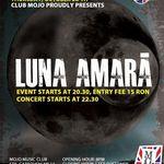 Concerte viitoare in club Mojo din Bucuresti