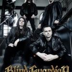 Concert Blind Guardian in Romania in mai 2011