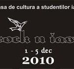 Rock N Iasi Winter Edition 2010