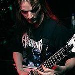 Chitaristul Necrophagist a realizat un proiect solo
