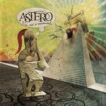 Astero au publicat patru piese pe Myspace