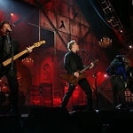 Metallica se afla pe locul 2 in Billboard Hot Tours
