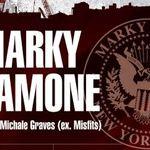 Poze de la concertul Marky Ramone din Silver Church Bucuresti