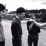 Joy Division lanseaza un box set pe vinil