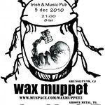 Concert Wax Muppet si Backlash in Cluj-Napoca