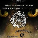 Concert Dor De Duh, Indian Fall si Sincarnate in Brasov