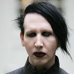 Marilyn Manson inregistreaza un nou album (video)