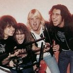 Slayer live in 1985 la discoteca (video)