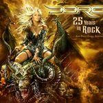Spot video pentru noul DVD Doro
